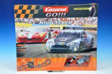 Autodráha Carrera GO 62315 High Flyer Akce