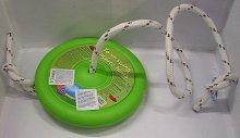 Dětská houpačka kruh plastový na...