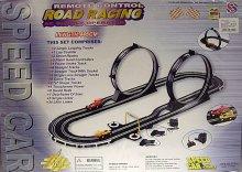 Autodráha Maxi Road Racing s transformatorem 2 ...