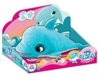 Delfínek Holly plyš 30cm na bate...