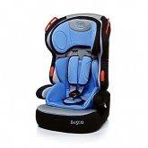 Autosedačka Basco 4 Baby 9 -36 kg blue