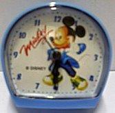Budík Mickey Mause