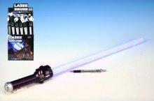 Zvukový Meč kosmický Star Wars se světlem a zvukem