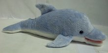 Delfín plyšový