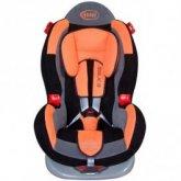 Autosedačka Weelmo 4 baby 9 až 25 kg orange ora...