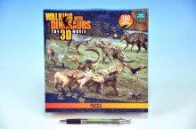 3D Dinosaurus stavebnice puzzle 300 dílků