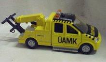 Auto Žlutý Anděl ÚAMK odtahová s...