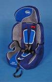 Autosedačka Rico Comfort 9 až 36 kg royal blue