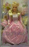 Barbie panenka kloubová Defa Lucy růžové šaty