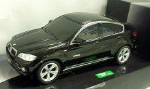 Auto R/C BMW X6 model 1:28 na dá...