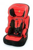 Autosedačka Ferrari Beline 9 - 3...
