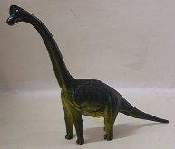 Brontosaurus dinosaurus zvukový plastový na bat...