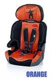 Autosedačka Rico sport 9 až 36 kg 4 baby orange