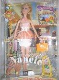 Barbie panenka + pes