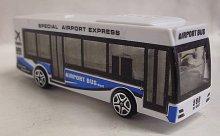 Autobus Airport bus special letištní express mě...