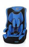 Autosedačka Voyager 4 baby blue 9 až 36 kg s pásy