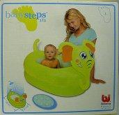 Bazén Sloník pro nejmenší nafukovací dětská vana