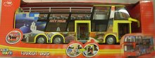 Autobus patrový City tour výletn...