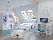 BabyBoo Dětská postel LULU 160 x...