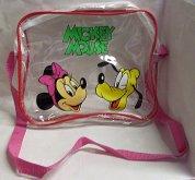 Batůžek-taštička Mickey Mouse