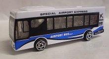 Autobus Airport bus special leti...