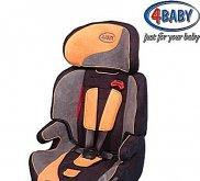 Autosedačka 4Baby Rico Comfort peach