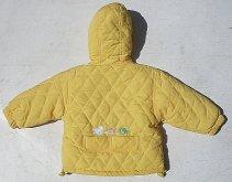 80 vel. žlutá s méďou druhá stran