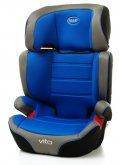 Autosedačka Vito 15 až 36 kg 4 baby Blue