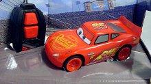 RC model auta Cars Blesk McQueen...