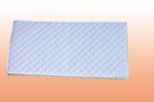 Matrace do postýlky velká 140 x 70 cm zdravotní
