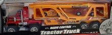 RC Kamion truck Maxi s návěsem n...