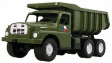 Auto Tatra 148 plast 73cm khaki ...