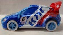 Cars Raoul CaRoule auto na pullback Mattel