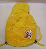 Batoh pro dítě Večerníček žlutý