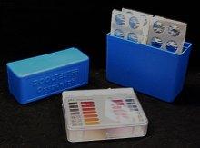 Tester pH a oxi na kvalitu bazénové vody