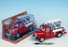 Auto požární dráček Soptík hasič...