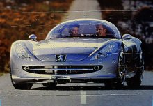 6 auto Peugeot