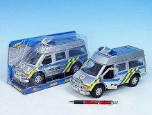 Auto policie plast na setrvačník 27 cm