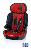 Autosedačka Rico sport 9 až 36 kg 4 baby red