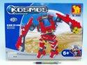 Stavebnice Kosmický Robot Maxi 25660 381ks v krabici 38x28x5,5cm