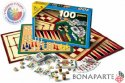 Soubor 100 her Bonaparte 100 games