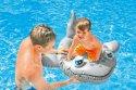 Člun nafukovací žralok velký použitelný i jako lehátko