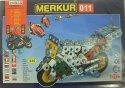Merkur M 011 Motocykl Starší verze
