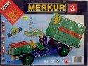 Merkur stavebnice 3 Vyklapěč