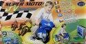 Super Moto Games TV hra pro malé i velké motorkáře Novinka % 238