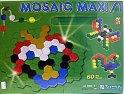 Mozaika Nová Maxi hra pro nejmenší bez ftalátová