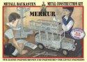 Merkur Classic C01 stavebnice původní merkur