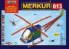 Merkur stavebnice 13 Vrtulník