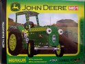 Merkur John Deere stavebnice traktoru M01 NAŠE SPECIALITA LIMITOVANÁ EDICE