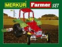 Merkur Farmer Set stavebnice